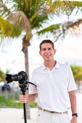 Brett - Cameraman, videographer & editor
